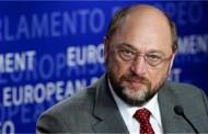 Мартин Шулц отказа поканата за конгреса на БСП
