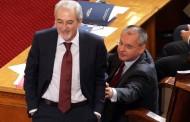 Местан и Станишев изненадаха журналистите