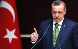 Ердоган обвини САЩ, че подаряват оръжия на терористи, които дори с пари Турция не може да си купи.