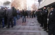 Протестите започнаха отново. Очаква се да обхванат цялата страна