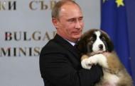 Руският президент Владимир Путин – политик номер едно в класация на световните медии