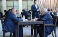 """Местан към Борисов: Българският """"бай хуей"""" са НАТО и ЕС"""