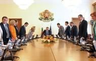 """Резюме на отчета на кабинета """"Орешарски"""" за първата година от неговото управление"""