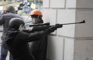 """Шеф на службата за сигурност на виден СИКаджия: """"За кого пристигна снайперист от Приднестровието?!"""". Бъзикат """"Бойко"""""""