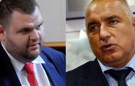 Бомба! Пеевски тръгна срещу Бойко Борисов: Той легитимира олигархията, праща министрите си в платено шоу