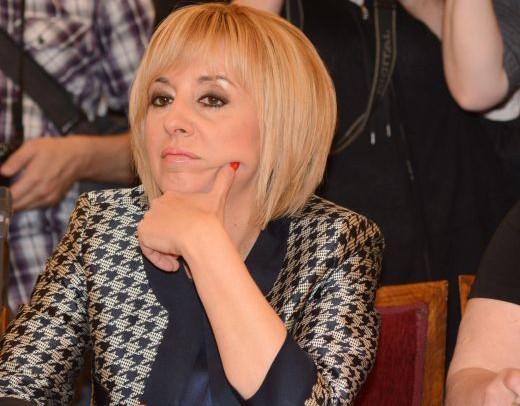 Блъсков унижи Манолова: Ту съм от БСП, ту не съм! Какво е направила реално за хората!