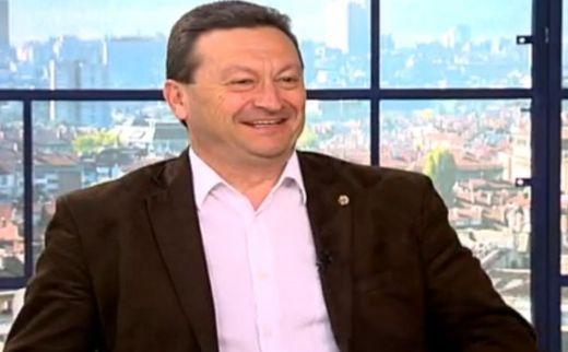 Таско Ерменков:В името на грабежа се прави всичко