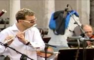 Флейтистът Кристиян Коев: Сега можем да разберем и колко разбира Комисията по култура! И тя за какво е?