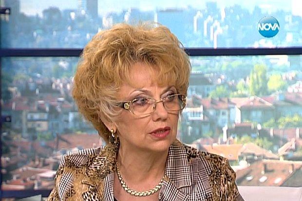 """Валерия Велева обвини президента Радев в безотговорност: """"Защо мълчи президентът?"""""""