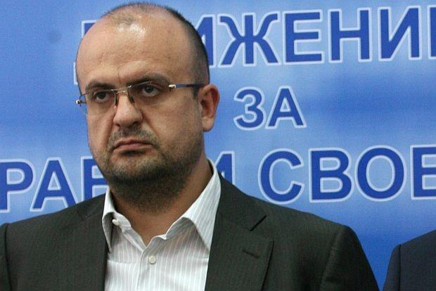 Камен Костадинов: Атакуват ДПС, за да оправдаят изборния си неуспех!