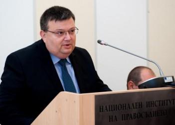 Главният прокурор предложи на ВСС административни промени