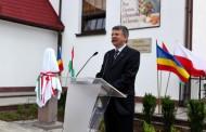Шефът на унгарския парламент сравни ЕС с Москва отпреди 1989г.