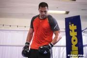 Кубрат Пулев срещу Бойко Борисов