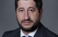 Христо Иванов: Пак обърнахме файловете….