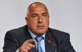 Стратегията на Борисов е да провокира и Десислава Радева! Така те ще го нападнат, а той ще е в бяло!