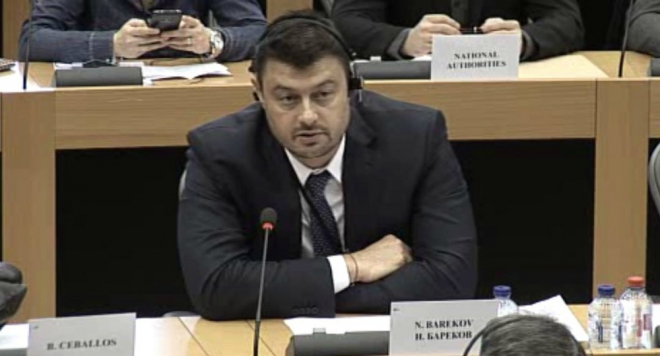 """Николай Бареков: """"Също съм получавал предложения да получавам парите си от офшорката"""""""