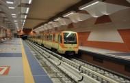 Спряха метрото в София заради GSM на релсите