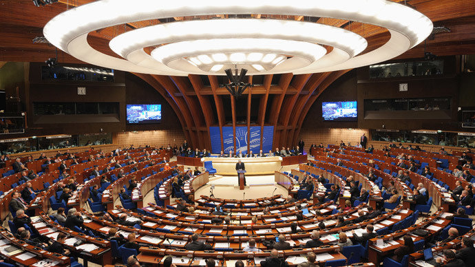 Русия напуска Парламентарната асамблея на Съвета на Европа, обидена от санкциите(ОБНОВЕНА)