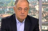 Атанас Атанасов: Наблюдава се страх в поведението на Борисов!