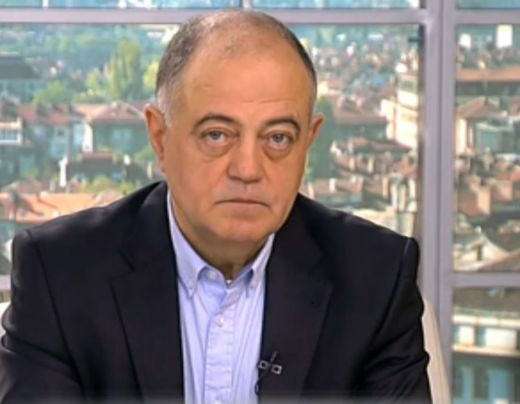 Атанас Атанасов: Нищо няма да излезе от тези дела, с които Борисов заблуждава хората.
