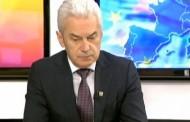 """БНТ излезе с много остро изявление срещу Волен Сидеров! В какво бе обвинен лидерът на """"Атака"""" от националната телевизия?"""