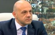 Премислено от Томислав Дончев: Проруско лоби в правителството е държавна измяна