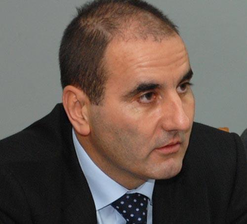 Цветанов: Проведохме много конструктивен разговор с КНСБ