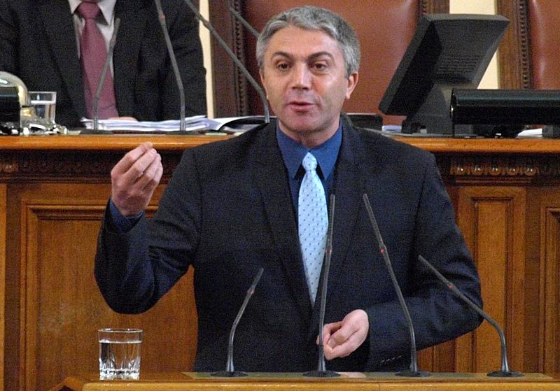 ДПС не прие държанието на Главчев