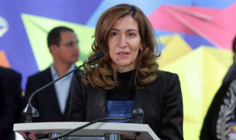 Министър Ангелкова изнесе лекция в Московския държавен институт за международни отношения