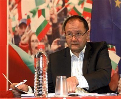 Михаил Миков: Голямо е напрежението в БСП!