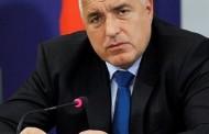 Борисов бяга от отговорност. Не бил той!