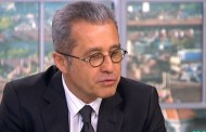 Йордан Цонев отново призова за излизане на Обединените патриоти от управлението