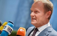 Доналд Туск не се е съгласил ЕНП да подкрепи Борисов и ГЕРБ солидарно.