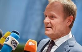 Българи в Брюксел искат отговори от ЕНП дали подкрепят българското правителство