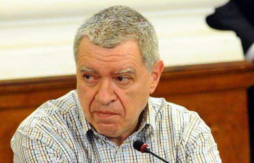 """Проф. Михаил Константинов: Видяхме, че преференциите не работят при """"големи"""" избори"""