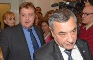 Пука ли ви? Порно или любов са отношенията между Валери Симеонов и Каракачанов? На мен лично не!