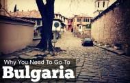 Един чужденец у нас: Защо трябва да посетите България?