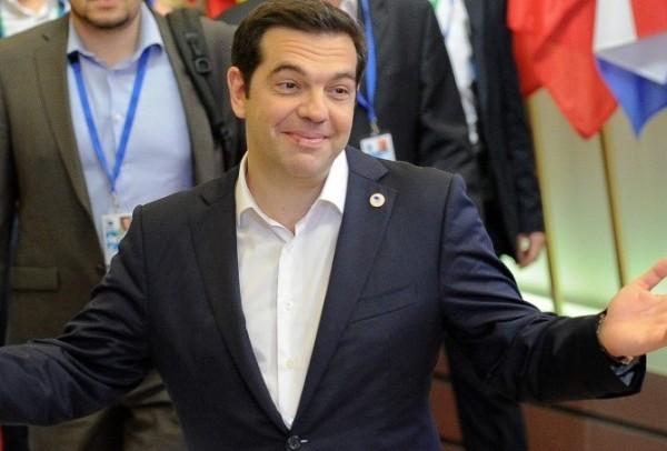 """Ципрас ще отнеме на Борисов газовата тръба от """"Турски поток"""""""