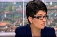 """Десислава Атанасова: 700 000 долара е договорът на Нинова за акции в """"Техноимпекс"""""""