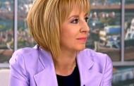 Мая Манолова: България е най-бедна!