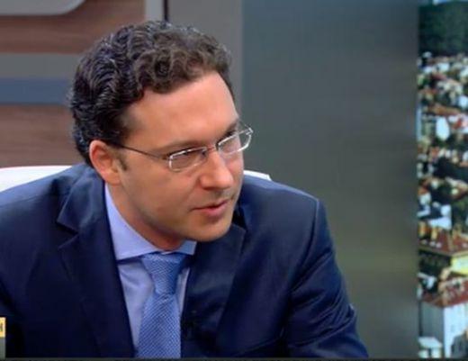 Даниел Митов: В политиката се връщат фигури от времето на Орешарски