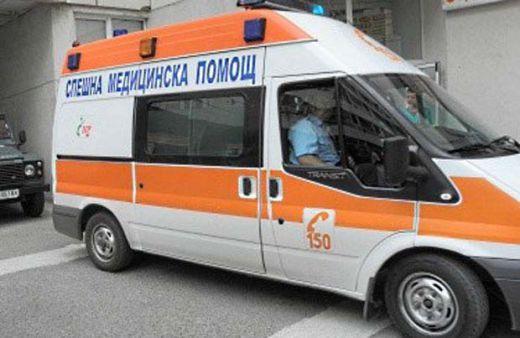 Китаец почина в хотел в Банско