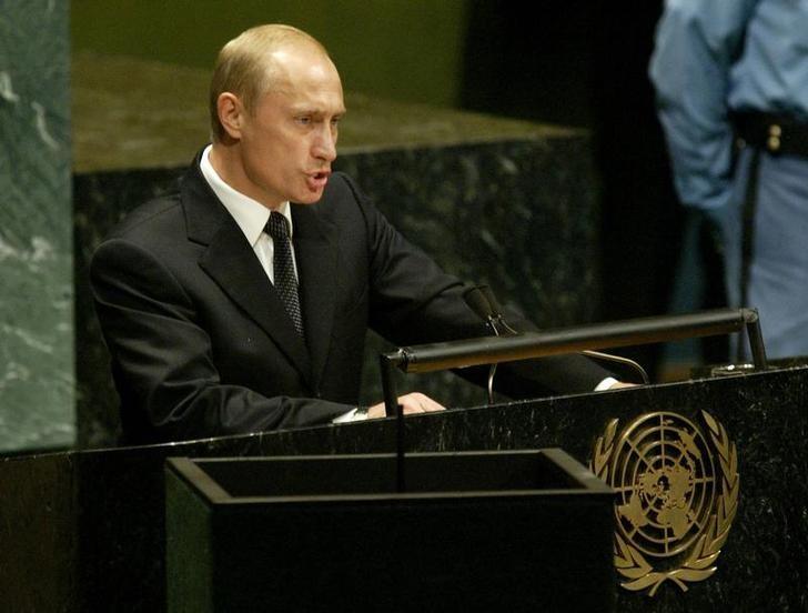 Става страшно! Путин проговори за смъртоносния взрив в Санкт Петербург и нарече експлозията…