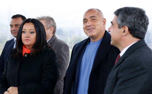 Ще сгреши ли Борисов да върне Нейно превъзходителство Лиляна Павлова като министър на регионалното министерство?