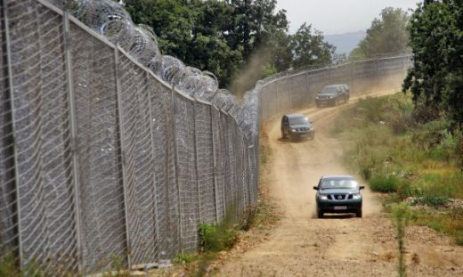 600 свободни места за граничари, ясна е и заплатата