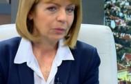 Фандъкова: Амбицията ми е за всички деца да има ясла и детска градина в София!