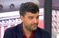 Тодор Славков: София не ми харесва такава, каквато е в момента