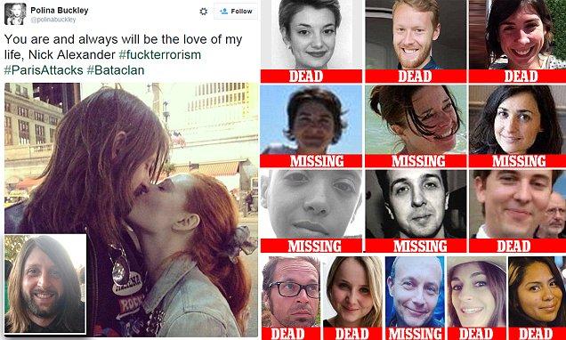 Ти винаги ще бъдеш любовта на живота ми, Ник Александър!
