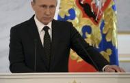 """Путин ще дойде в България, когато Борисов има резултати от строителството на тръбата от """" Турски поток """"."""