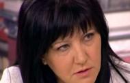 Цвета Караянчева нападна президента: Да не се информира само от червената телевизия!